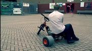 Моторизирана триколка
