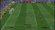 Pro Evolution Soccer 2016 Ps4 - Chelsea vs Southampton