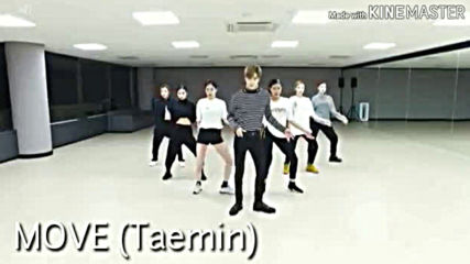 Kpop Random Dance Mirrored - Starlight