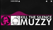 [drumstep] - Muzzy - Kill the Silence [monstercat Release]