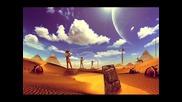 Bjorn Akesson - Painting Pyramids - Nhato Remix