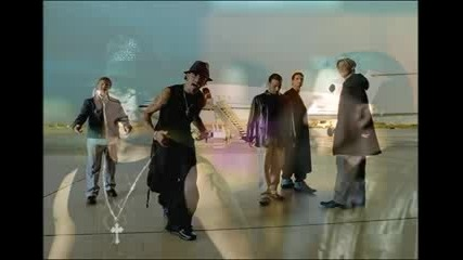 Backstreet Boys - I Want It That Way (high Quality)