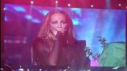 Глория - Прегърни ме /live 20 години на сцена/
