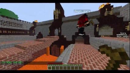 Quake в Minecraft - Очаквайте скоро !