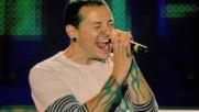 Linkin Park - Breaking The Habit (Live At Milton Keynes) (Оfficial video)