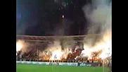 Crvena Zvezda delije Ultras