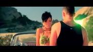 Rihanna Ft. Justin Timberlake - Rehab с (високо качество) и БГ Превод