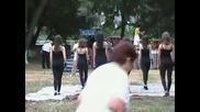 Фолклорен събор Борисово пее и танцува - с. Борисово, 23 Юли 2011 г. (2/4)