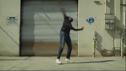 Танцът - от А до Я