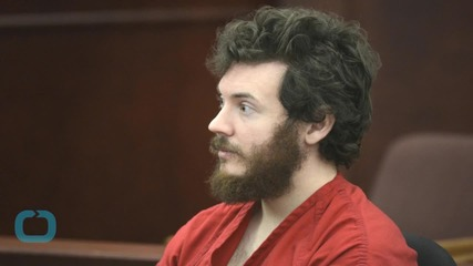 Psychiatrist Says Colorado Shooter Never Revealed Murderous Plan