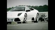 Кой Суперавтомобил Си Изяжда По - Бавно Резервоара - Top Gear
