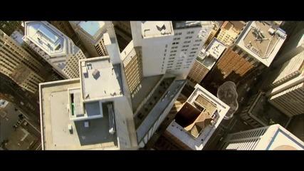 David Guetta ft. Florida - Where Them Girls At ( Високо Качество ) + Превод