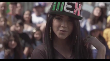 Превод! - Hd - Becky G - Play It Again
