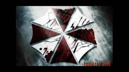 Resident evil dubstep - Много Див!!!