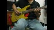 Iron Maiden - Nomad (Solo)