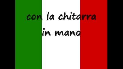 Toto Cutugno - L italiano