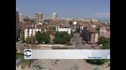 София е сред по - малко заселените европейски столици, отчита Евростат