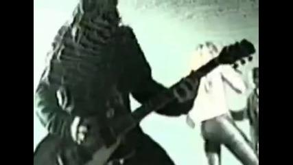 Pantera Vulgar Video (full) 1993