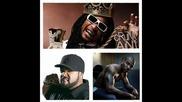 Lil Jon Ft Ice Cube & The Game - Killas