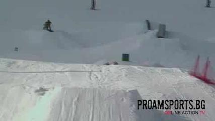 Сноуборд - Австрия 3