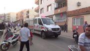Turkey: Five children injured after rockets hit Kilis