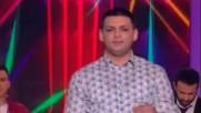 Petko Vasic - Barselona - Tv Grand 16.02.2017.