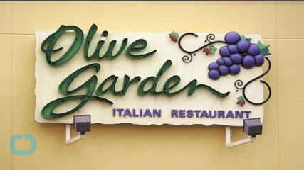 Olive Garden Unleashes New Sandwhich