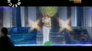 Златният Мустанг 2001 - Таня Боева(рецитал) - By Planetcho