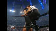 W W F Royal Rumble 2001 Айвари с/у Чайна
