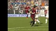 15.03 Сиена - Милан 1:5 Алешандре Пато супер гол