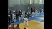 Арман judo 2 среща Янко Димов