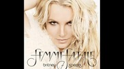 Britney Spears ft. Sabi - ( Drop Dead ) Beautiful [femme Fatale]