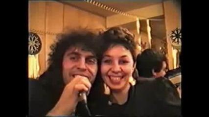 Бойко Неделчев - Love Touch - на живо - 1989