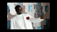 Chammilionaire Ft Akon - Ridin Overseas