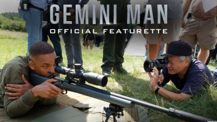 БЛИЗНАКЪТ Gemini Man (2019) - видео зад кадър с български субтитри