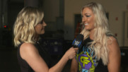 Charlotte Flair gives an update on Ric Flair: WWE.com Exclusive, Aug. 29, 2017