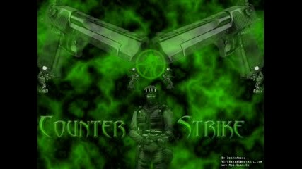 Counter Strike Hard Techno