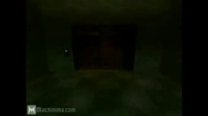 Freemans Mind Episode 10.5 (half life machinima)