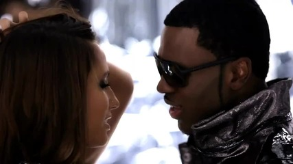Jason Derulo - The Skys The Limit ( High Quality )