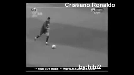 Cristiano Ronaldo *