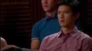 If I Die Young-the Quarterback - Glee