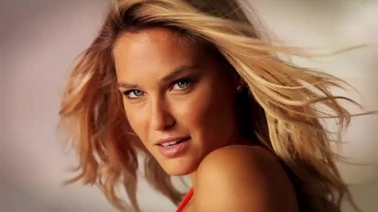 Bar Refaeli (бар Рафаели) in Montreal - 2012 Sports Illustrated