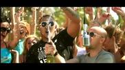 • Най-свежата песничка за 2011 • Sasha Lopez - All My People (official Video) + Превод & Lyrics H D