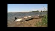 Риби и такъми - Риболов - Езерото на трофейните шарани (част 2)