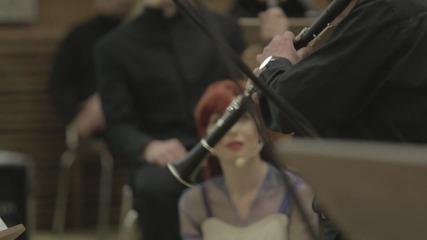 2. Приказка за Кларинет: Бела Ковач - Homage de Faya