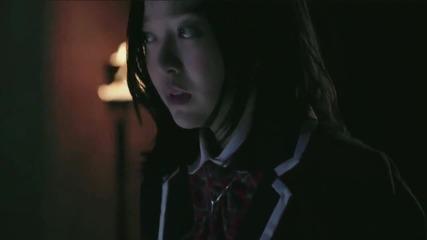 [bg subs] A-jax – Vampire Flower [vampire Flower Ost]