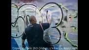 Graffiti Cope2 The Legend In Paris