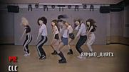 Kpop random dance mirrored 6 2019 Girls version Ramiro juarex