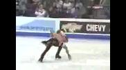2003 Worlds Od - Албена И Максим