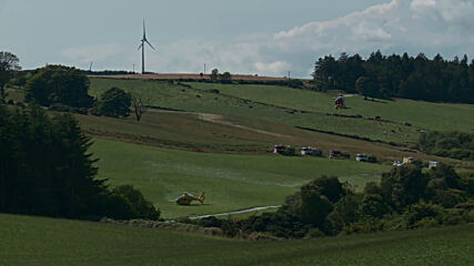UK: Three dead, multiple injured in train derailment near Stonehaven
